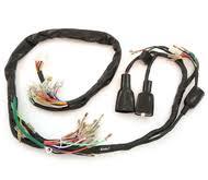 oem main wiring harness 32100 377 030 honda cb400f 1983 Honda V45 Specs at 83 Honda V45 Magna Wiring Harness