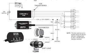 wiring diagram for autometer tach the wiring diagram how to install an auto meter tach adapter on your mustang wiring diagram