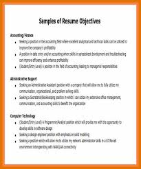 What Is A Career Goal 3 4 Career Goals And Objectives Sample Leterformat