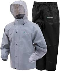FROGG TOGGS mens Classic All-sport Waterproof ... - Amazon.com
