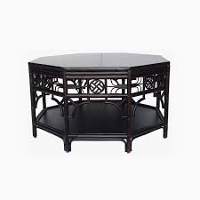 since the cocktail table sits smack in the center of the most important room in the home you want to choose it carefully in most design schemes it s meant