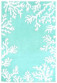 starfish area rug starfish rugs area rug blue star shaped home fires coastal wool outdoor damask