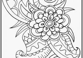 Kleurplaten Bloemen Mandala Concept 44 Goed Kleurplaten Mandala