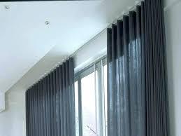 curtain rail ceiling 5 ceiling mount curtain rods shower ceiling shower curtain track curtain rail ceiling