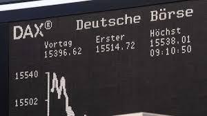 Etf investors can benefit from price gains and dividends of the dax constituents. Dax 40 Airbus Zalando Porsche Wer Spielt Kunftig In Der Ersten Borsenliga Wirtschaft