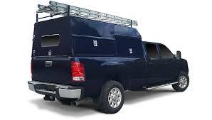 Custom Service Truck Bodies | Reading Truck Body