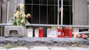 Die tödliche messerattacke auf zwei touristen beschäftigt die menschen in dresden. Messerangriff In Dresden Sachsischer Innenminister Solche Personen Mussen Abgeschoben Werden