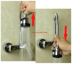 wall mounted kitchen faucet with sprayer flexible faucet spout wall mounted kitchen faucet mixer single handle