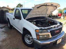 Colorado chevy colorado 5.3 : 2008 GMC Canyon 2.9L to V8 swap questions - Chevrolet Colorado ...