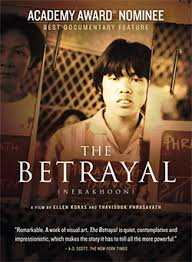 the betrayal essays cinema guild purchase the dvd