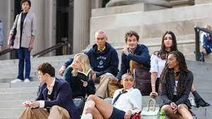"""Gossip Girl"""" Reboot: New Cast, New ..."""