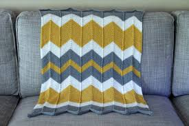Bark and Purl: Chevron baby blanket & I love a chevron but had never knitted it, and was pretty excited, maybe a  little intimidated, to try out this lovely Chevron Baby Blanket pattern by  Espace ... Adamdwight.com