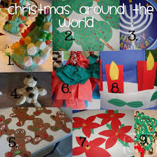 37 Best Christmas Around The World Images On Pinterest | Around ...