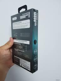 Cần bán Pin sạc dự phòng eSaver 10000mAh nguyên seal - TP.Hồ Chí Minh -  Five.vn