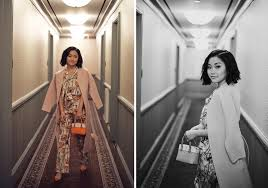 Apocalypse , has joined the cast of james cameron's alita: Interview Lana Condor On Fashion Week Alita Battle Angel And The To All The Boys Sequel Fashion Week Star Fashion Fashion