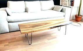 coffee table large hairpin leg coffee table hairpin coffee table large size of coffee hairpin table