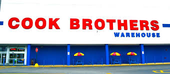 Cook Brothers - Home | Facebook