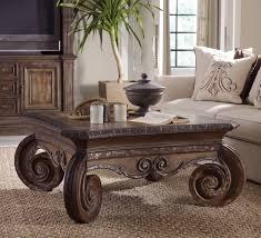 oak rustic coffee table slate tile brown lighting adorable ideas unique interior design wonderful decoration