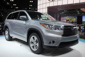 2013 LA Auto Show Live - 2014 Toyota Highlander Hybrid