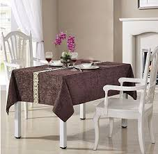 situmi tablecloth table cover