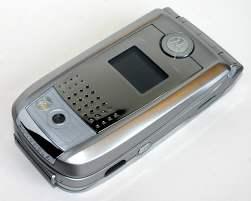 Motorola MPx220 specs, review, release ...