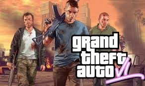 Not directly affiliated with rockstar games. Grand Theft Auto 6 E3 Reveal Latest Will Gta 6 Make Appearance At Take Two Panel Gaming Entertainment Express Co Uk