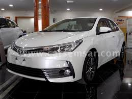 toyota corolla xli 2018. simple corolla 2018 toyota corolla gli 20 for sale in qatar  new and used cars  with toyota corolla xli