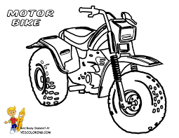 Coloring pages for quad / atv (transportation) ➜ tons of free drawings to color. Atv Coloring Pages Coloring Home