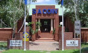 Image result for sa coin shop