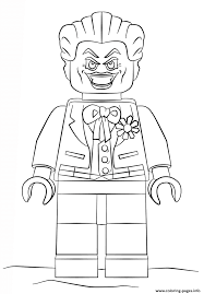 Free printable lego coloring pages for kids. Harley Quinn Lego Batman Coloring Pages Page 1 Line 17qq Com