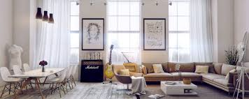 ... Trend Urban Living Room Ideas Awesomely Stylish Urban Living Rooms ...