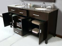 72 Inch Bathroom Vanity Double Sink Cool Design