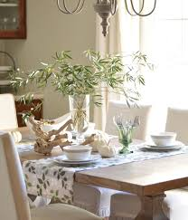 ... Amusing Dining Room Designs With Casual Table Setting Ideas : Exquisite  Decorating Ideas Using Cylinder Glass ...