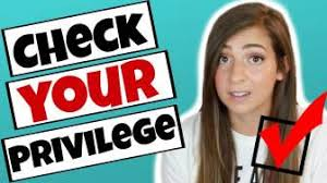 town holds white privilege essay contest for teens liberty  check your privilege