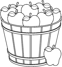 apple tree clipart black and white. apple black and white clip art 4 tree clipart