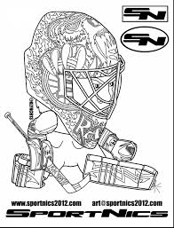 Small Picture Brilliant coloring nhl page hockey player with hockey coloring