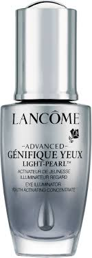Lancome Genifique Yeux Light Pearl Eye Illuminating Youth Activating Concentrate Lancome Advanced Genifique Yeux Light Pearl Eye Illuminator 20ml