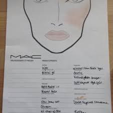 photo of mac dartmouth ns canada makeup chart sorry