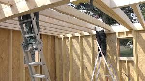 ment construire une maison en bois