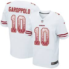 Womens Jersey Discount Jerseys Nfl Football Garoppolo Jerseys Cheap