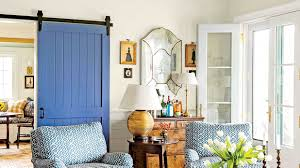 Yellow And Blue Living Room Decor 106 Living Room Decorating Ideas Southern Living