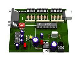 Altium Designer Tpb Pic