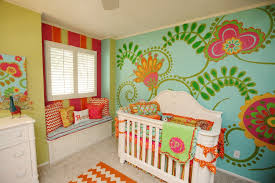 Pearcy's Colorful Nursery by Robin Hawkins  Click Here for More Photos and  Details