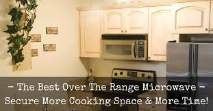 best over the stove microwave. Interesting Over To Best Over The Stove Microwave A