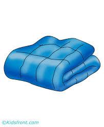 blanket clipart. blanket coloring page quilt clip art cartoon clipart d