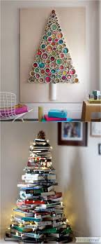 best 25 unique christmas trees ideas
