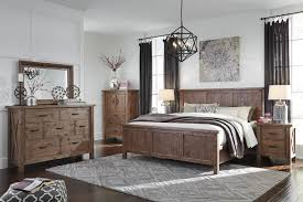vintage inspired bedroom furniture. Tamilo Vintage Casual Gray Brown 2pc Bedroom Set Wqueen Panel Bed Inside Proportions 3600 X 2400 Inspired Furniture U