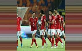 موعد مباراة الأهلي وكايزر تشيفز في نهائي دوري أبطال إفريقيا