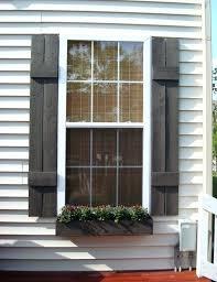 diy wood shutters exterior decoration nice shutters exterior best exterior shutters ideas on exterior wood diy diy wood shutters exterior