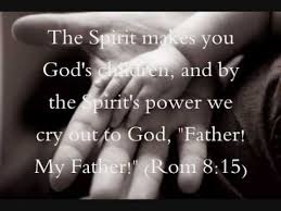 Image result for pictures of verses on the Holy Spirit